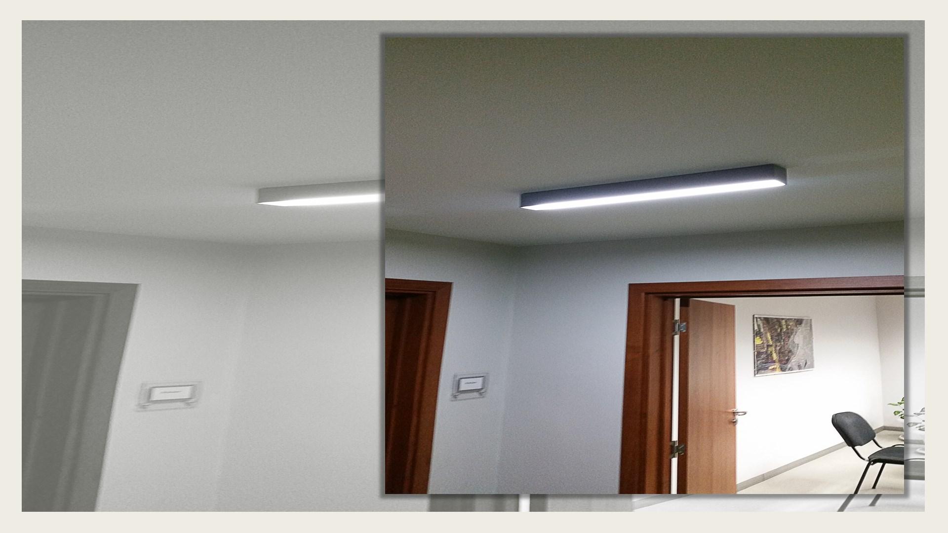 88e0b670b48 Офис сграда в кв. Студентски Град, гр. София – IDEA LIGHT